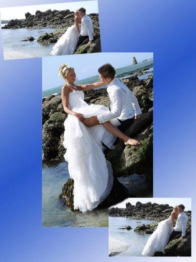 Photographe mariage - Quélais lolita - photo 29