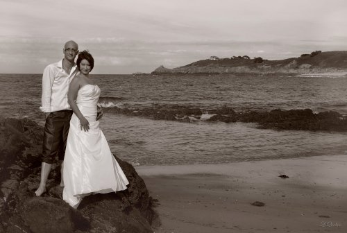 Photographe mariage - Quélais lolita - photo 8