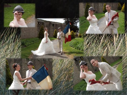 Photographe mariage - Quélais lolita - photo 22