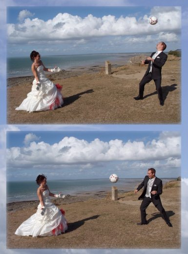 Photographe mariage - Quélais lolita - photo 20