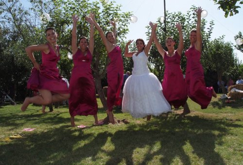 Photographe mariage - Quélais lolita - photo 68