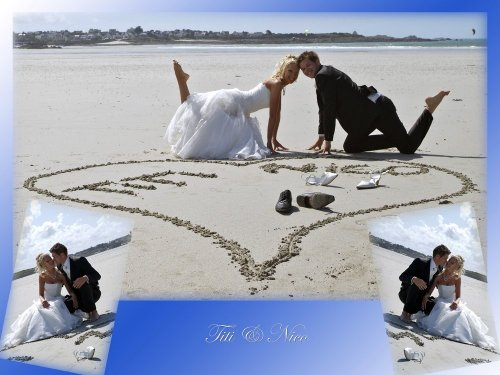 Photographe mariage - Quélais lolita - photo 28