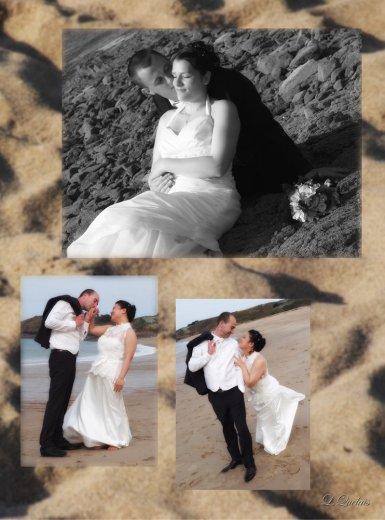 Photographe mariage - Quélais lolita - photo 11