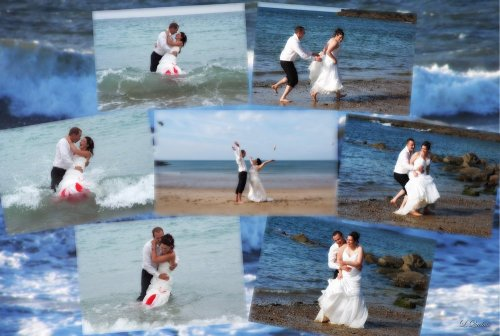 Photographe mariage - Quélais lolita - photo 12