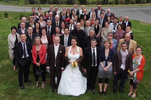 Photographe mariage - Quélais lolita - photo 79