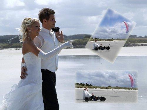Photographe mariage - Quélais lolita - photo 25