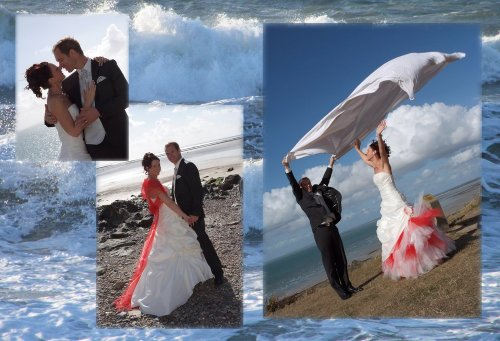 Photographe mariage - Quélais lolita - photo 18