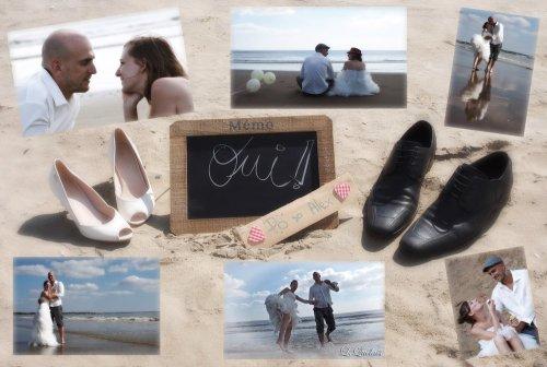 Photographe mariage - Quélais lolita - photo 5