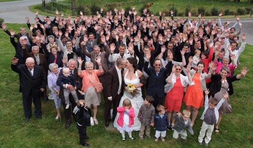 Photographe mariage - Quélais lolita - photo 80