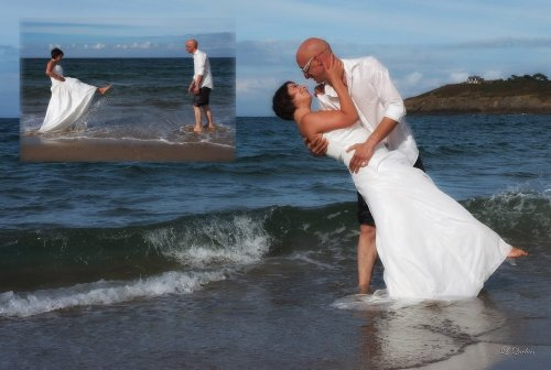 Photographe mariage - Quélais lolita - photo 9