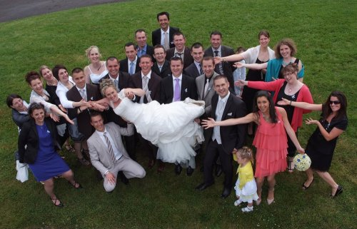 Photographe mariage - Quélais lolita - photo 77