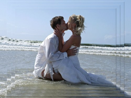 Photographe mariage - Quélais lolita - photo 33