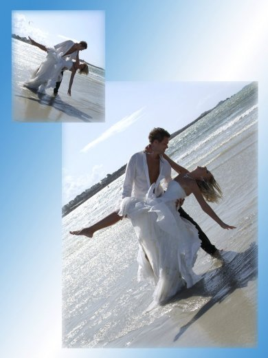 Photographe mariage - Quélais lolita - photo 37