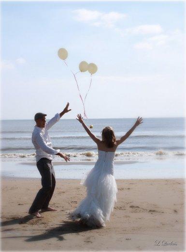 Photographe mariage - Quélais lolita - photo 7