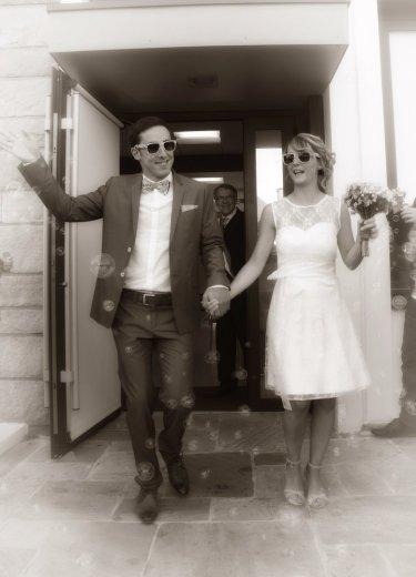 Photographe mariage - Quélais lolita - photo 51