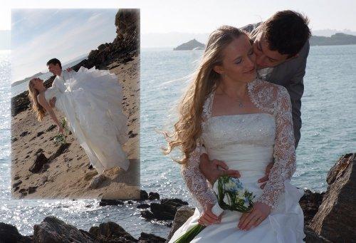 Photographe mariage - Quélais lolita - photo 21