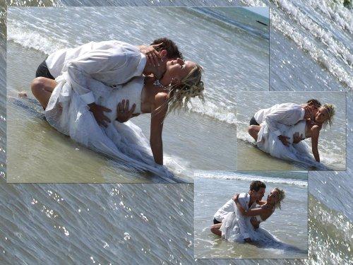 Photographe mariage - Quélais lolita - photo 31