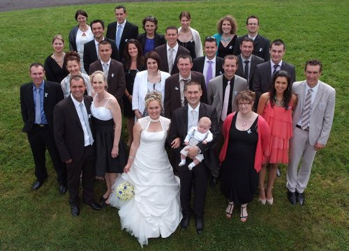 Photographe mariage - Quélais lolita - photo 76