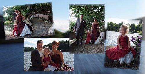 Photographe mariage - Quélais lolita - photo 19