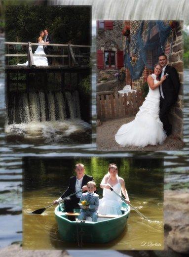 Photographe mariage - Quélais lolita - photo 4