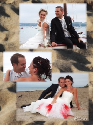 Photographe mariage - Quélais lolita - photo 10