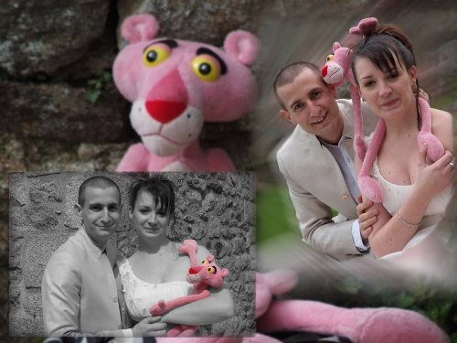 Photographe mariage - Quélais lolita - photo 23