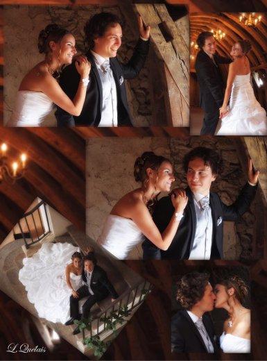 Photographe mariage - Quélais lolita - photo 3