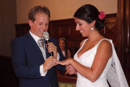 Photographe mariage - Quélais lolita - photo 66