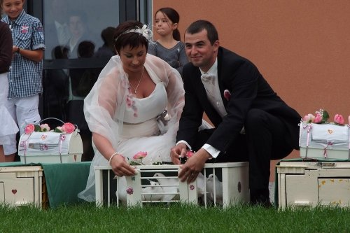 Photographe mariage - Quélais lolita - photo 70