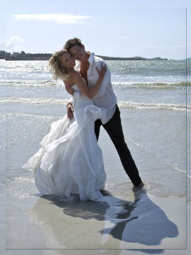 Photographe mariage - Quélais lolita - photo 39