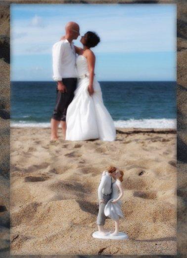 Photographe mariage - Quélais lolita - photo 14