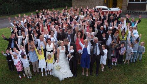 Photographe mariage - Quélais lolita - photo 75