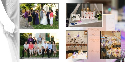 Photographe mariage - Photolouis  l'Image Pro  - photo 21