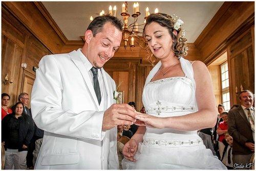 Photographe mariage - Studio KP - photo 8