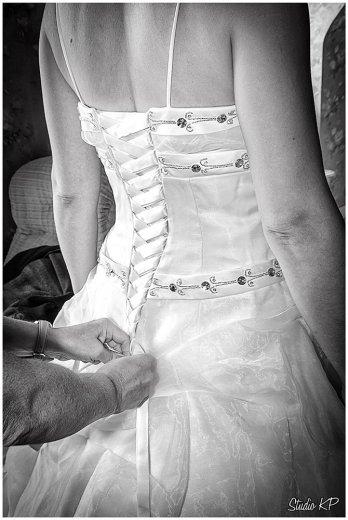 Photographe mariage - Studio KP - photo 11