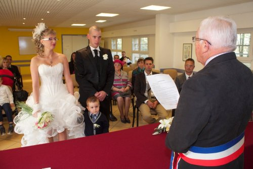 Photographe mariage - PhotoMaeght - photo 69