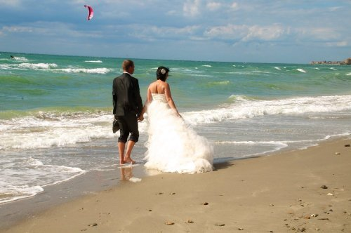 Photographe mariage - PhotoMaeght - photo 6