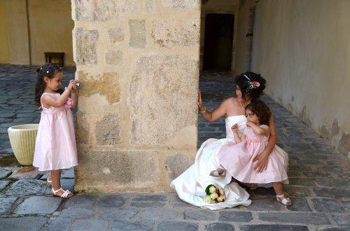 Photographe mariage - C dans la boîte ! - photo 10