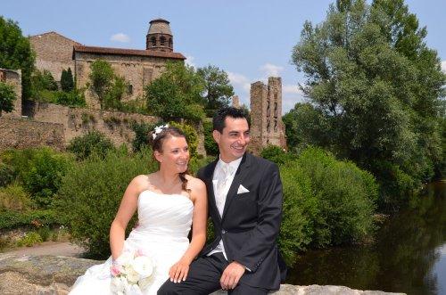 Photographe mariage - C dans la boîte ! - photo 8