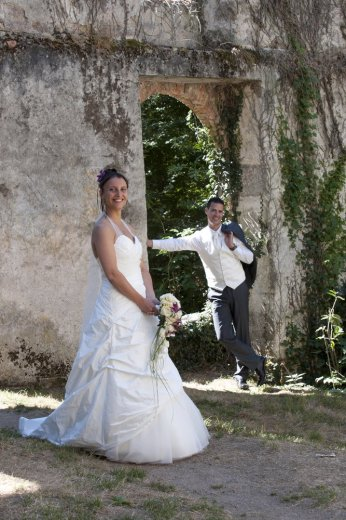 Photographe mariage - PHOTAUVINET - photo 2