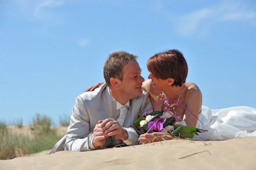 Photographe mariage - PHOTAUVINET - photo 9