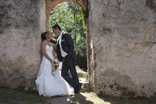 Photographe mariage - PHOTAUVINET - photo 1
