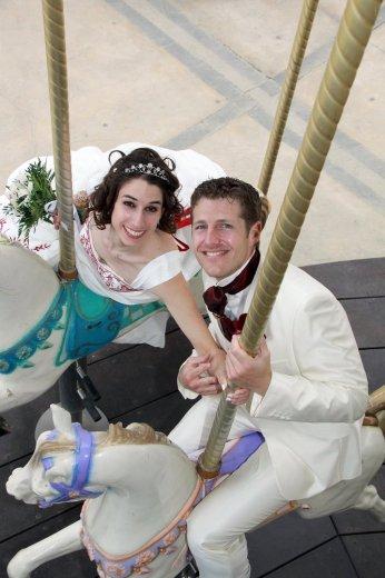 Photographe mariage - LE FOTOGRAF  - photo 2