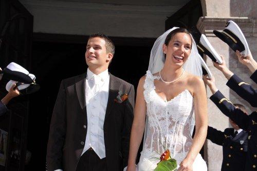 Photographe mariage - LE FOTOGRAF  - photo 7