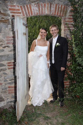 Photographe mariage - LE FOTOGRAF  - photo 5