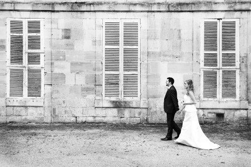 Photographe mariage - Namas Photographie - photo 2