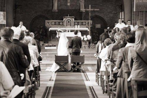 Photographe mariage - Namas Photographie - photo 4