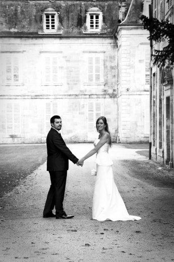 Photographe mariage - Namas Photographie - photo 1