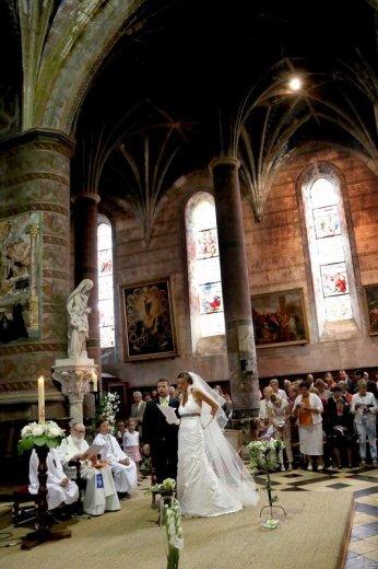 Photographe mariage - Namas Photographie - photo 5