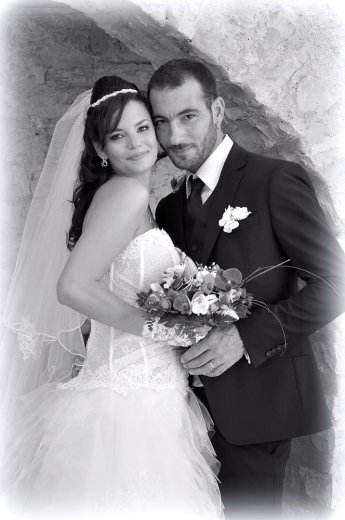 Photographe mariage - Le Photogra'F - photo 3